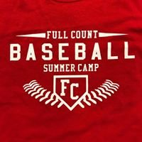 Full Count Baseball Camp