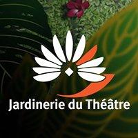 Jardinerie du théâtre