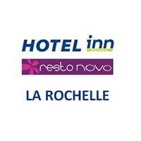 Hotel Inn Design Resto Novo - La Rochelle