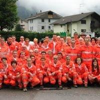 Volontari del Servizio Ambulanza di Storo