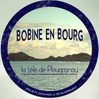 Bobine en Bourg - la télé de Plougasnou