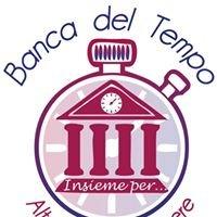 Banca del tempo alta valle del Tevere