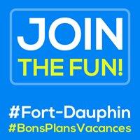 Fort-Dauphin Bons Plans Vacances