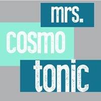 Mrs. Cosmo Tonic