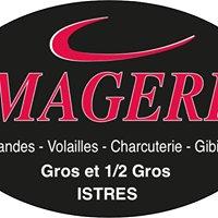 SARL Magère