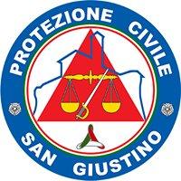Protezione Civile San Giustino Umbro