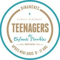 Teenagers Party Au Enfants Terribles