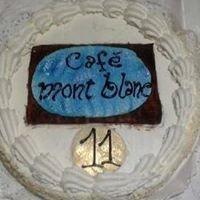 Cafè Mont Blanc
