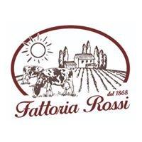 Fattoria Rossi - Il sapore della tradizione Contadina dal 1868