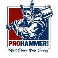 ProHammer Bats
