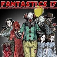 Fantastics, Jornadas De Fantasía, Ciencia Ficción Y Terror