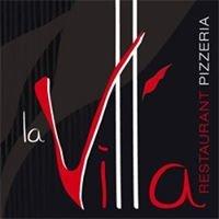Restaurant Pizzeria La Villa