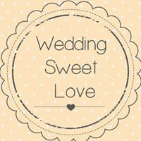 Wedding Sweet  Love