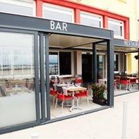 Hôtel, Restaurant de La Plage