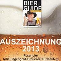 Nibelungengold - Brauerei und Destillerie Fürstenfeld