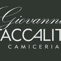 Camiceria Giovanni Taccaliti