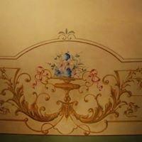 Filiberto Piva restauro e decorazione