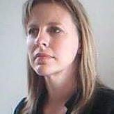 Interior designer Duniacha Libbrecht