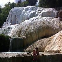 Fosso Bianco - Bagni Di San Filippo