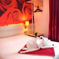 Hotel Inn Design Restaurant L'Escale - Rochefort