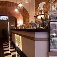 """Grand Cafè """" Le Damier"""""""
