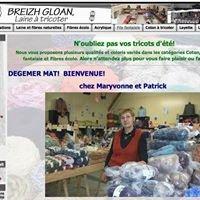Bretagne laine / Breizh Gloan