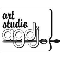 AGDJ art studio