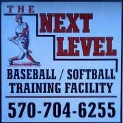 The Next Level Indoor Baseball/Softball Training Facility