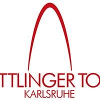 Einkaufscenter Ettlinger Tor