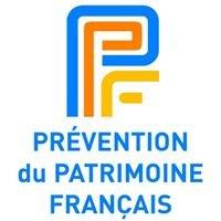 Prévention du Patrimoine Français