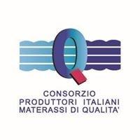 Consorzio Produttori Italiani Materassi di Qualità
