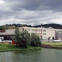 Königliche Brauerei Krušovice