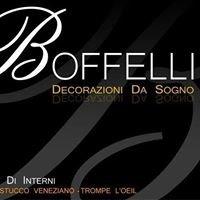 Boffelli Decori - Finiture e decorazioni di interni - marmorino