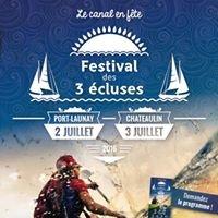 Festival des 3 écluses