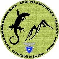 Gruppo Alpinistico CAI di Esperia I Racani