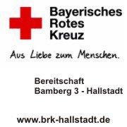 BRK Bereitschaft Bamberg 3 - Hallstadt
