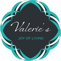 Valerie's Joy of living