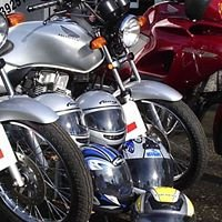 Ride Safe Motorcycle School