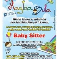 Magicabula Baby Park - Ludoteca