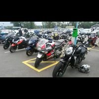 All Seasons Cafe Bikers Page