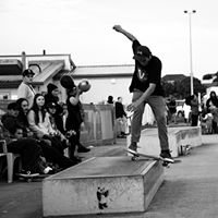 Nawton Skatepark