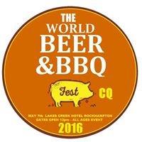 World Beer & BBQ Festival CQ