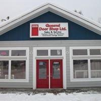 Quesnel Door Shop Ltd.