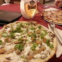 La pizza di Tilde