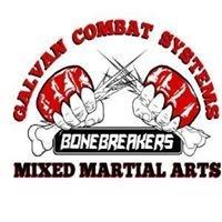 Academia Central Bonebreakers