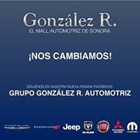 González R.