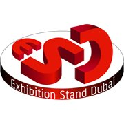 ESD - Exhibition Stand Dubai