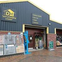 DH Builders Merchants