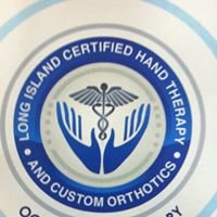 Long Island Cerified Hand Therapy & Custom Orthotics, Occupational Therapy
