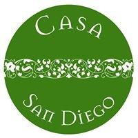 Hotel Casa San Diego & Restaurante Bar